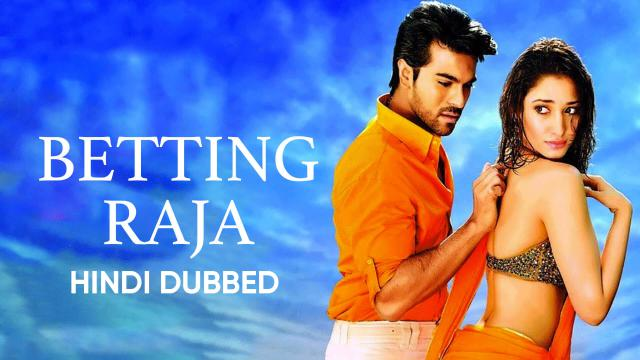 Betting Raja (Hindi Dubbed)