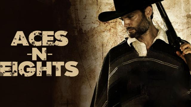 Aces 'N' Eights | Banner Trailer