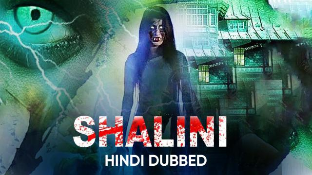 Shalini (Hindi Dubbed)