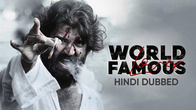 World Famous Lover (Hindi Dubbed)