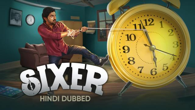 Sixer (Hindi Dubbed) | Vertical Preview