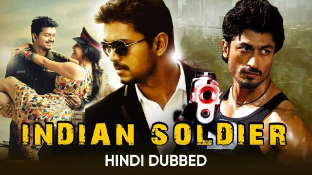 Indian Soldier (Hindi Dubbed)