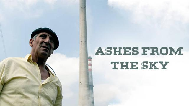 Ashes from the Sky