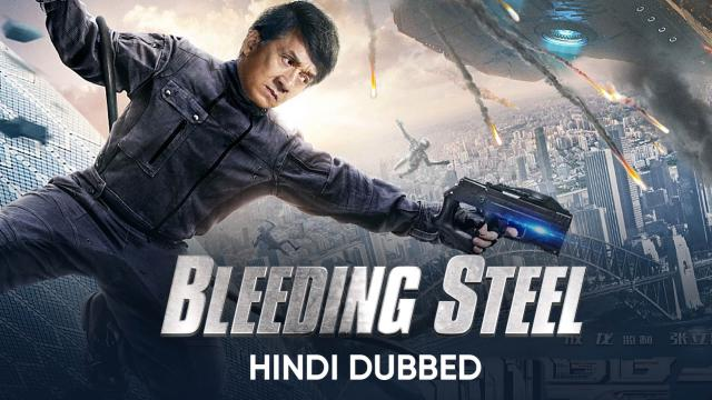 Bleeding Steel (Hindi Dubbed)