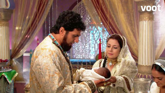 Adil Shah is ecstatic over the birth of his son
