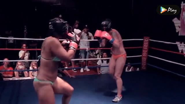 Babes Fight