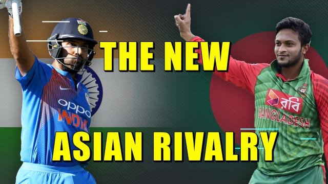 The story behind India - Bangladesh rivalry