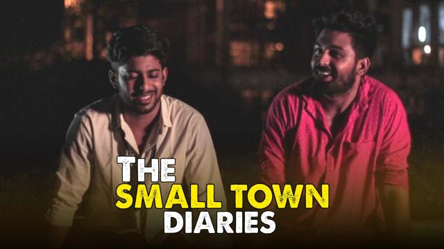 The Small Town Diaries