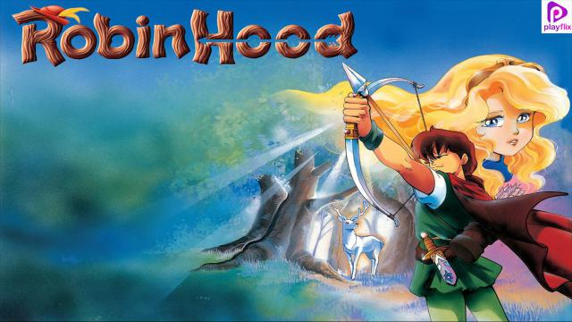 Robinhood (Hindi)