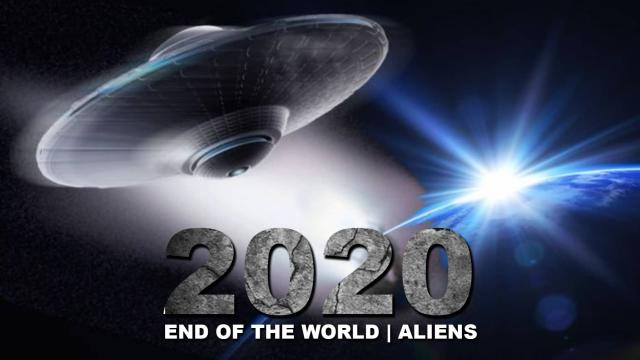 2020 - End of the world (Short Film)
