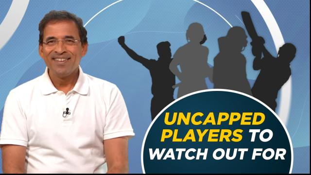 Indian T20: Uncapped players to watch out for