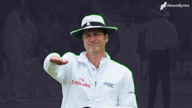 #NewsBytesExclusive: In conversation with Simon Taufel- Part 1