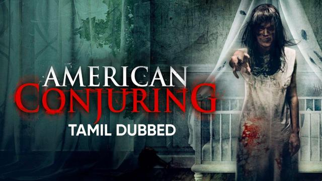American Conjuring (Tamil Dubbed)
