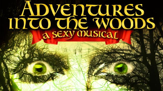 Adventures Into The Woods