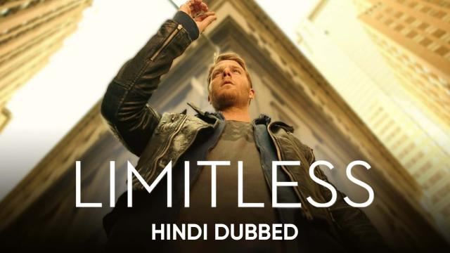 Limitless (Hindi Dubbed)