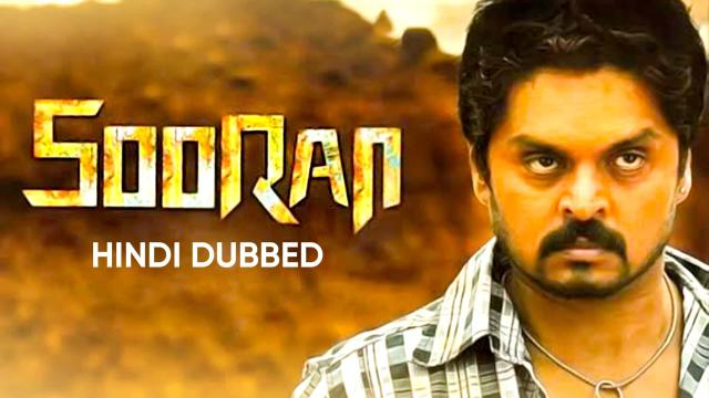 Sooran (Hindi Dubbed)