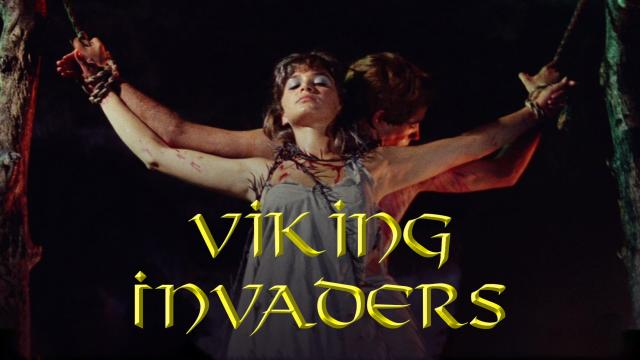 Viking Invaders