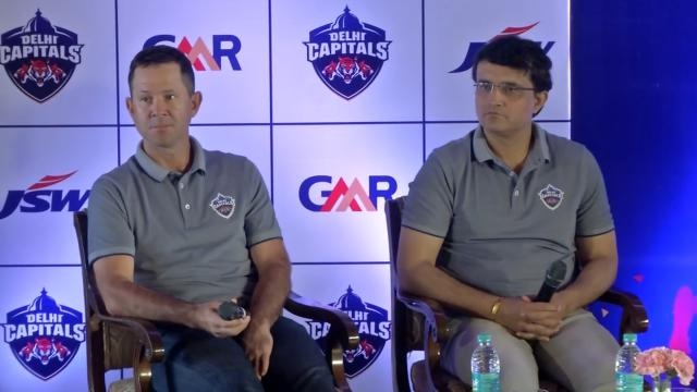Pant is future of Indian cricket - Sourav Ganguly