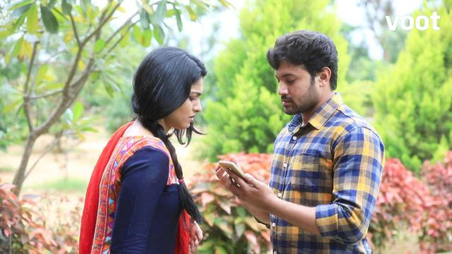 Is Anand cheating on Janaki?