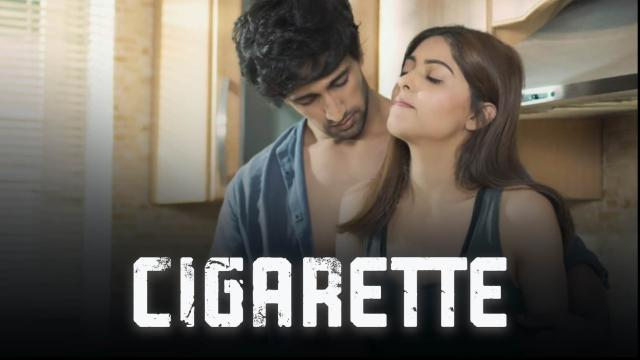 Cigarette (Short Film)