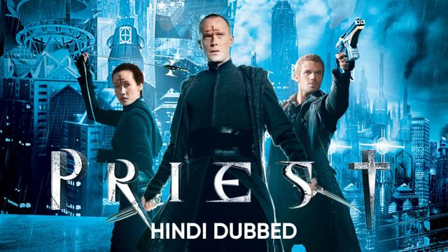Priest (Hindi Dubbed)
