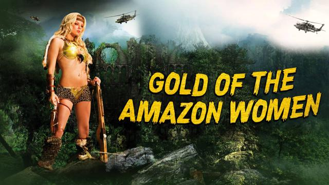 Gold Of The Amazon Women