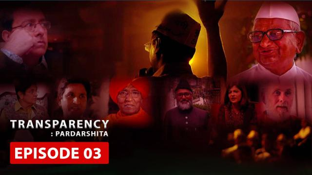 Untold Story Of India Aagainst Corruption