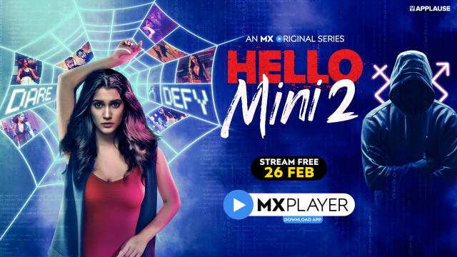 Hello Mini (Season 2) | Vertical Trailer (Dated)