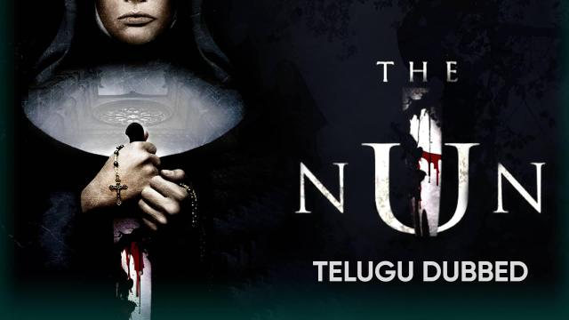 The Nun (Telugu Dubbed)