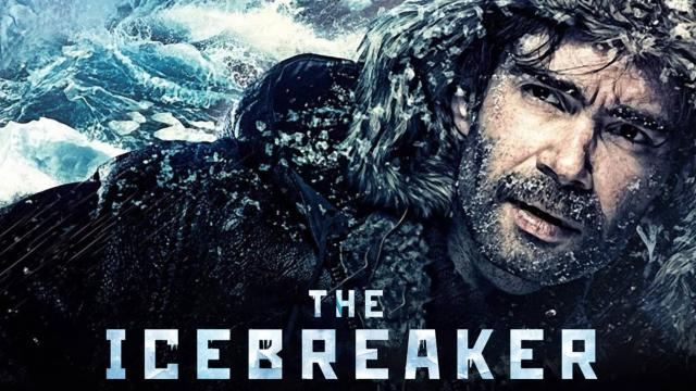 The Ice Breaker (Hindi Dubbed)
