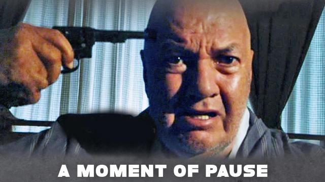 A Moment Of Pause