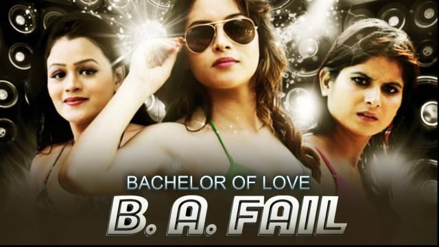 Bachelor of Love B. A. Fail