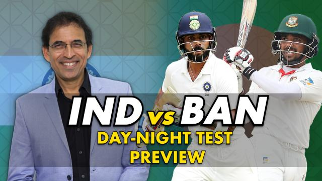 Pedigreed India will not fear a journey into the unknown at Eden - Harsha Bhogle