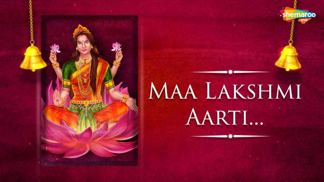 Om Jai Lakshmi Mata - Female - Hindi Lyrics With Meaning