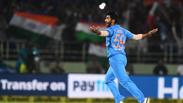 No cricketer has fascinated me as much as Bumrah - Harsha Bhogle