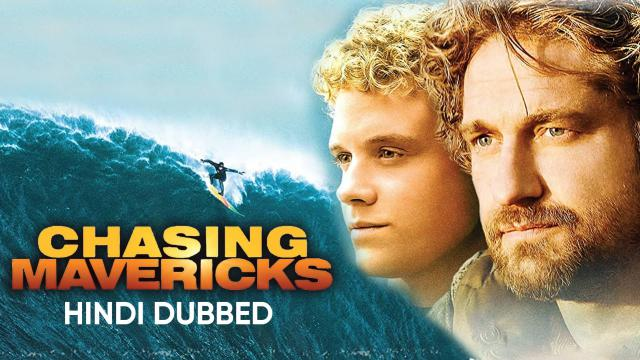 Chasing Mavericks (Hindi Dubbed)
