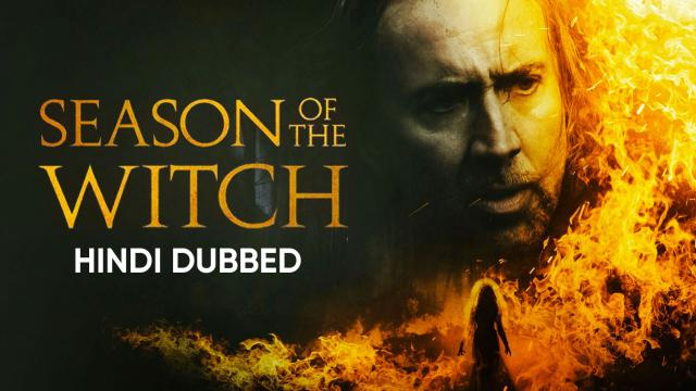 Season of the Witch (Hindi Dubbed)