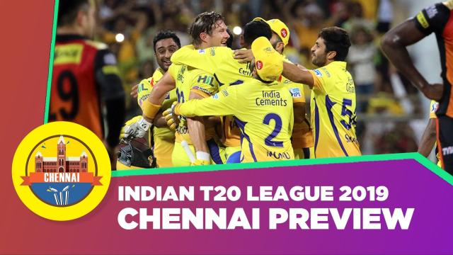 Will the evergreen Chennai Super Kings make it two in two?