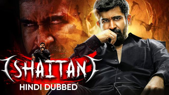 Shaitan (Hindi Dubbed)