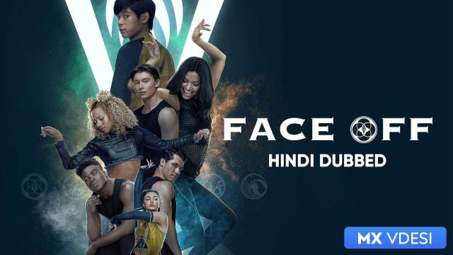 Face Off (Hindi Dubbed)