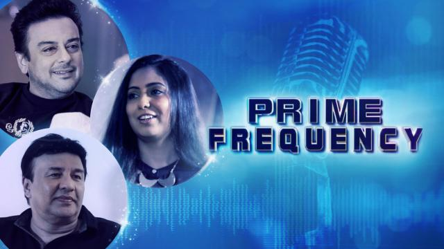 Prime Frequency