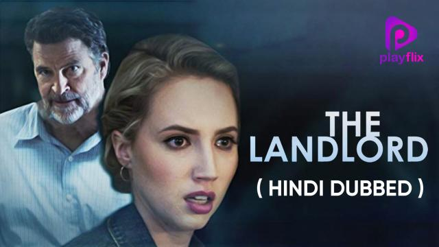 The Landlord (Hindi Dubbed)