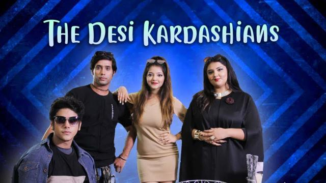 The Desi Kardashians
