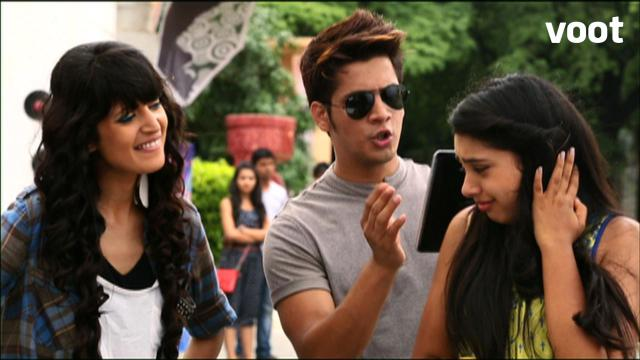 Nandini lashes out