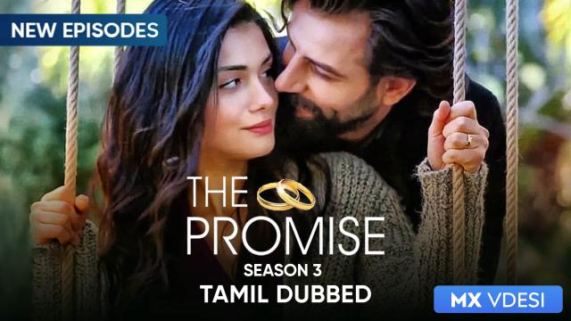 The Promise (Tamil Dubbed)