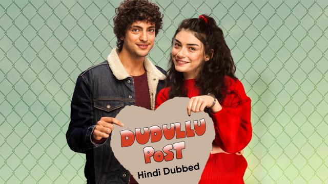 Dudullu Post (Hindi Dubbed)