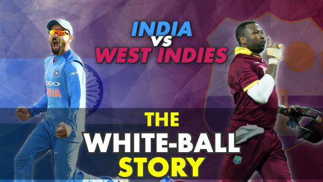 India vs West Indies: Evolution of an unlikely rivalry