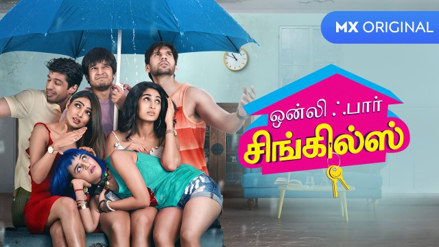 Only For Singles (Tamil Dubbed)