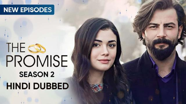 The Promise (Hindi Dubbed)