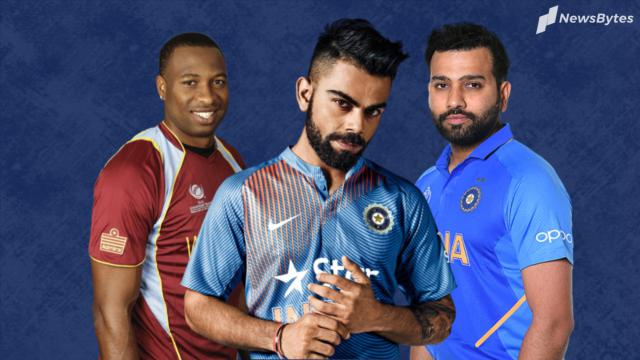 India vs West Indies, 1st ODI: Preview, Dream11 and more